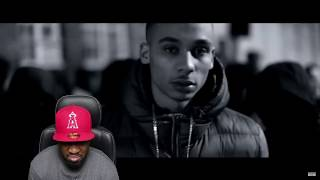 Fredo - They Ain't 100 [Music Video]...My Reaction!!!