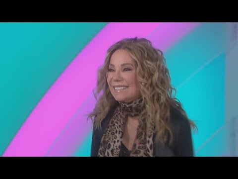 Kathie Lee Gifford Returns to 'Today' and Dishes On Her Dating Life! from YouTube · Duration:  1 minutes 56 seconds