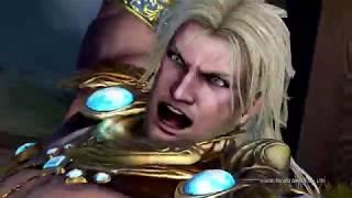 Warriors Orochi 4 - Tráiler características.