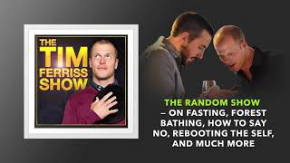 The Random Show with Tim Ferriss & Kevin Rose | Episode 391