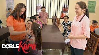 Doble Kara: Sara's family visits her