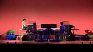 京都大学エレクトーンサークルKUESが2013年4月に行った24th LIVE「虹色...