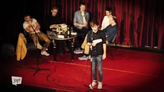 SEBASTIAN LEHMANN über BEZAHLBAREN WOHNRAUM in BERLIN | jup!-Sommeraktion