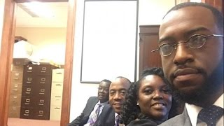 NAACP stages sit-in at Sen. Sessions' office Free HD Video