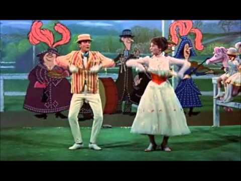 Marie Poppins - Supercalifragilisticexpilialidocious