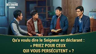 Film chrétien « La foi en Dieu 2 - Après la chute de l'église » (Partie 1/3)