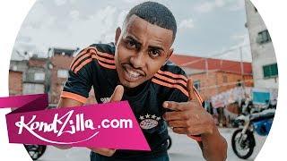 MC Nego da Marcone - Jet Na Quebrada (kondzilla.com)