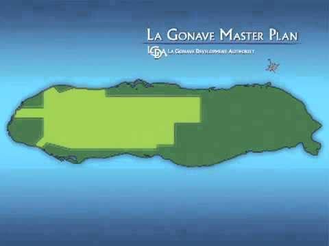 Haiti's Island La Gonave is stolen by US companies for OIL