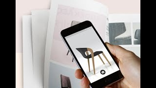 AR PLAY - Bring products to life with Augmented Reality
