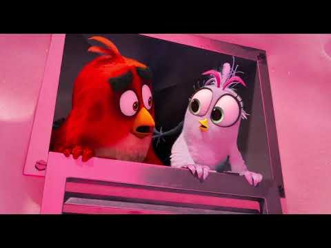 Angry Birds 2 мультик на русском  смотреть полностью часть  29
