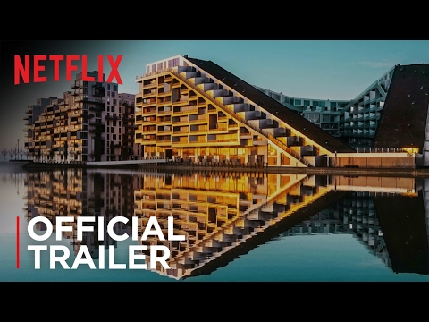 Abstract: The Art of Design    HD  Netflix