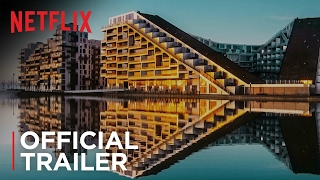 Abstract: The Art of Design | Official Trailer [HD] | Netflix