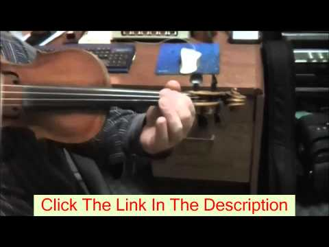 Violinteacher4you Tutorial Robert Rotzler Playing Led Zeppelins Kashmir on Violin4