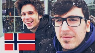 EN NORUEGA (FIORDOS OF WAR) VLOG*