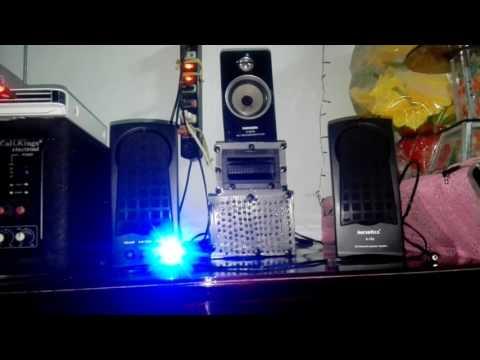 Loa nghe nhạc SoundMax A-150