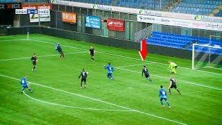Gambar cover Văn Hậu tự tin chỉ huy hàng phòng ngự , giúp Jong Heerenveen hạ gục Jong Zwolle lên ngôi đầu bảng