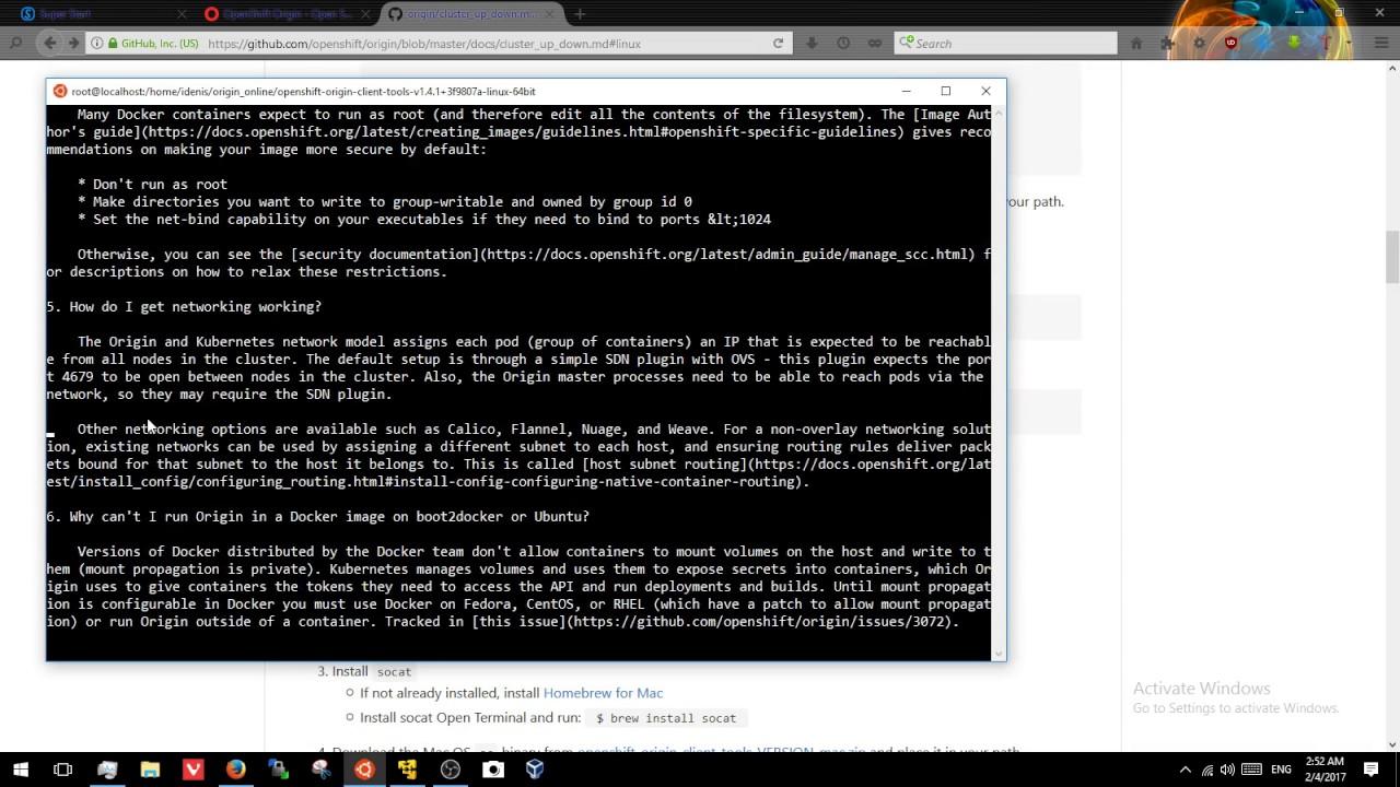 Socat Linux Install Centos 7