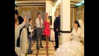 Ведущая свадеб тамада +актриса на праздник Одесса-Киев