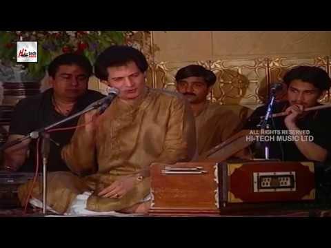 USTAD ASAD AMANAT ALI KHAN - FULL LIVE MEHFIL RECORDING - OFFICIAL VIDEO