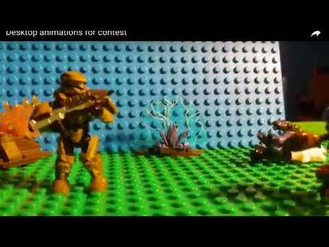 Of Stop Motion Contest (week videos) - MyWeb