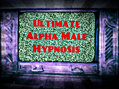 Ultimate Alpha Male Enhancement Magic Spell Binaural