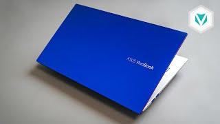 Chỉ Asus Mới Làm Những Chiếc Laptop Như Thế Này - Vivobook S531 Review
