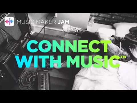 Music Maker Jam - Rap, Dubstep