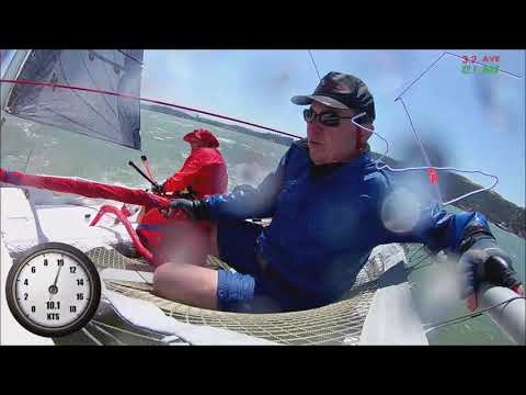 SeaRail 19 Owners Blog/Vlog - Multihull Anarchy - Sailing Anarchy Forums