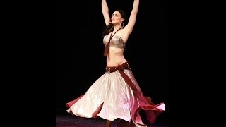 Serena Belly Dance Enta Omry III Brazil 2013
