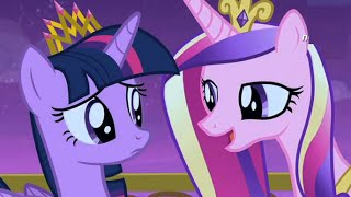 My Little Pony Friendship is Magic HD - MLP bike GirlGames -