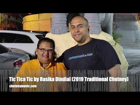 Dil Tip Tip - Rasika Dindial