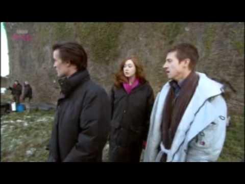 Doctor Who Confidential  Matt Smith, Cold Warrior