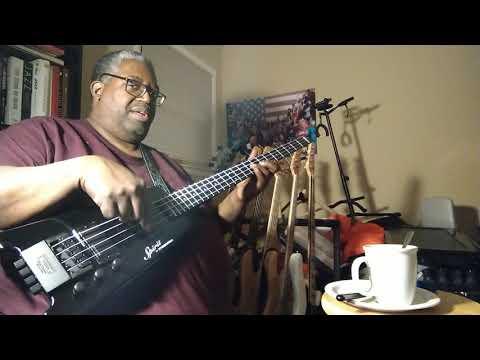 STEINBERGER XT2 Bass - Maxproud