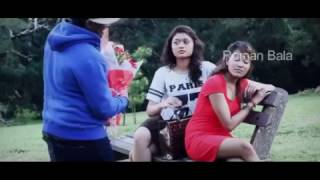 Kadhalan Havoc Brothers Video Song Havoc Mathan 2016