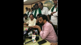 KFPA Producer Secretary Soorappa Babu Talks on Mahadayi