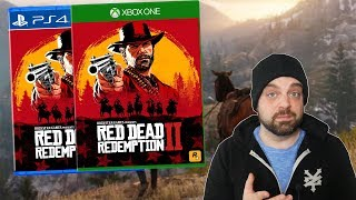 Red Dead Redemption 2 PROVES ONE THING! | RGT 85
