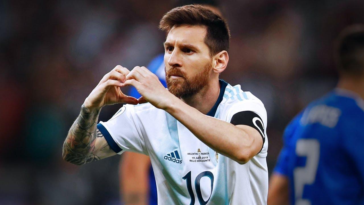 Messi Nunca Volverá Rap De Porta Youtube