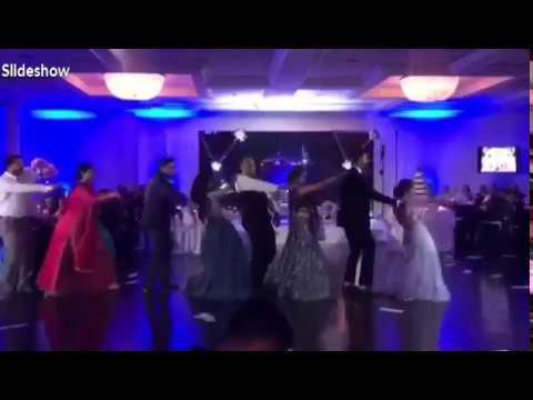 NaJa song dance | Pav Dharia | wedding...