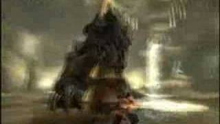 [E3 2007]  Dragon Blade: Wrath of Fire