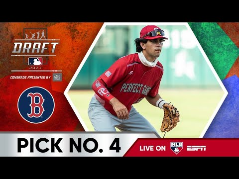 Boston Red Sox news: Why No. 1 pick Marcelo Mayer is a special ...