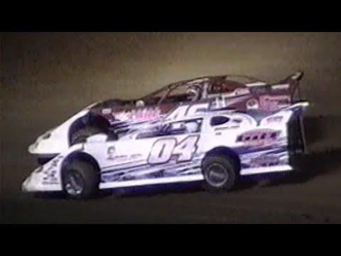 2007 'Fall Classic' | McKean County Raceway | 9-28-07