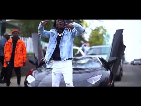 Lil Jamez - Too Much Money (Official Music Video) @LIFEOFCORP