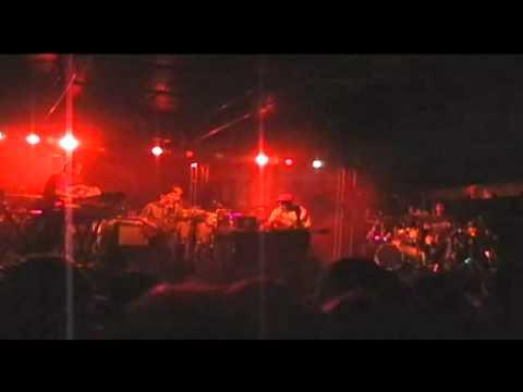 STS9 Masquerade Music Park, Atlanta [6-3-2005]