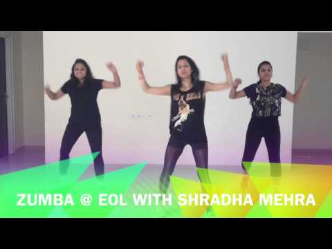 ZIN Shradha Mehra's choreography for song...