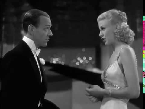 Never Gonna Dance – Fred & Ginger in Swing Time 1936