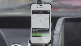 UBER для водителей(Приложение Uber для водителей., 2015-08-30T20:44:12.000Z)