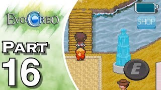 Download Video Let's Play EvoCreo (Gameplay + Walkthrough) Part 16 - Hydro City MP3 3GP MP4