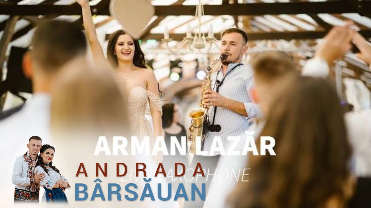 ARMAN LAZAR - DANCE WITH ME - LIVE SAXOPHONE [COVER]