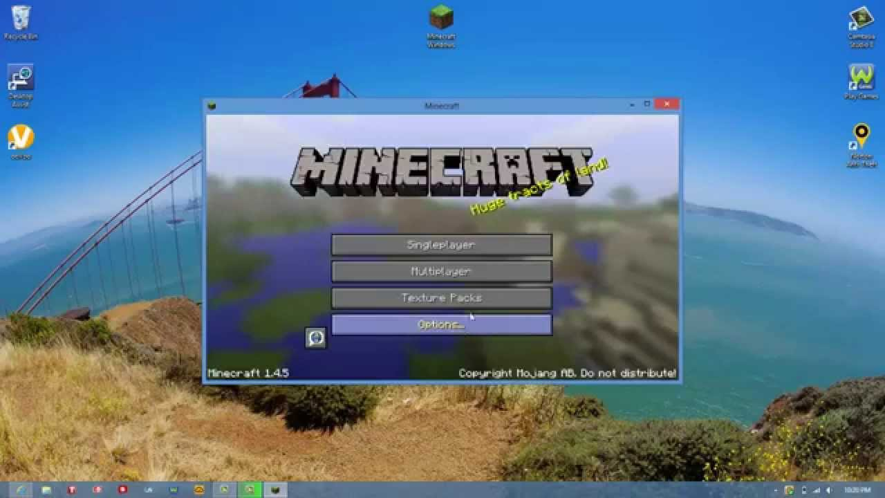 How to play minecraft offline: 11 steps (with pictures) wikihow.