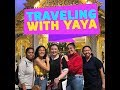 Traveling with Yaya   KAMI    Sharon Cuneta earned praise for giving a special treat to her house